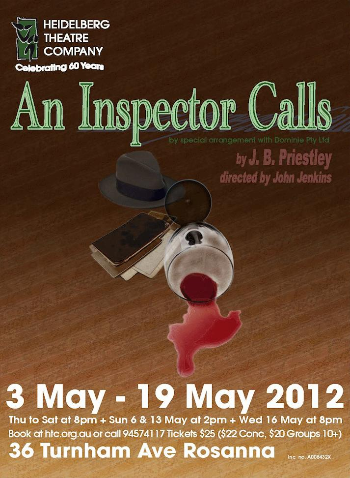 the main theme in priestleys play an inspector call Your current browser isn't compatible with soundcloud please download one of our supported browsers need help sorry something went wrong is your network connection unstable or browser outdated.